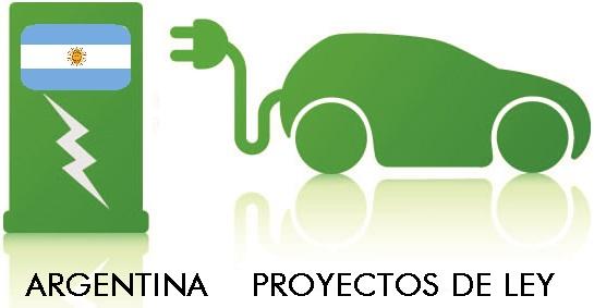 MOVILIDAD ELÉCTRICA ARGENTINA