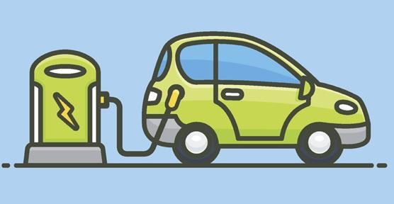 Recarga de vehículos eléctricos – Estaciones de servicio