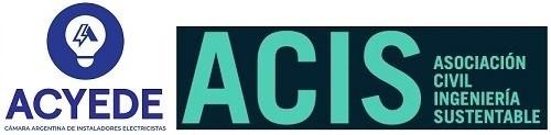 Convenio: ACIS y Cámara Argentina de Instaladores Eletricistas