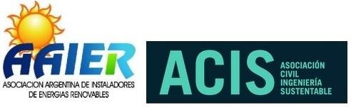Convenio ACIS y Asociación Argentina de Instaladores de Energías Renovables, AAIER