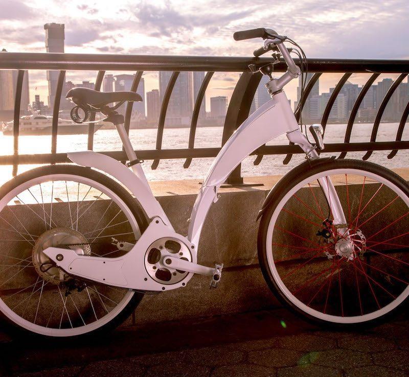 Movilidad Sustentable – Bicicleta Eléctrica