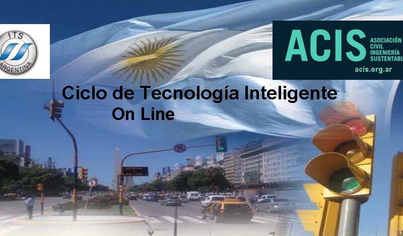 Ciclo de Tecnología Inteligente – On Line