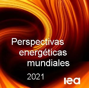 World Energy Outlook 2021 (WEO-2021)